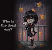 + Who is the Dead One? + by Dianga-12