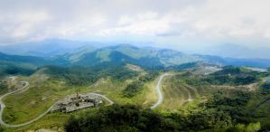 Genting Panorama by Renez