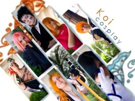 Koi Cosplay ID by KoiCosplay