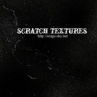 Scratch Textures 2 by iheartparis
