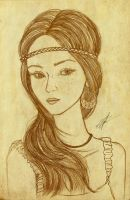 Hippie by srs17