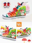 Nerd Fox Shoes by Bobsmade