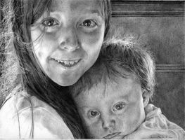 Her Baby by GloriaDei
