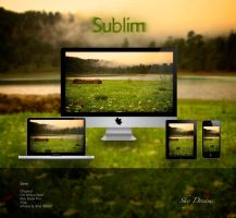 Sublim by DeusMaster