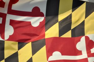 The Colors of Maryland by jhg162
