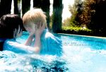 Sweet Pool - In this life... by Hikari-Kanda
