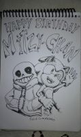 Mitzy gift by Paumol