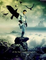 Dean. The Knight of the Sad Countenance by 999Anaida