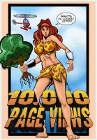 GIGANTA- 10 GRAND by Werecat-Studios