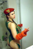 Delta Red Cammy Preview by TheFineTrouble