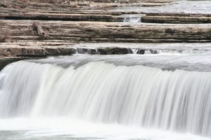 Waterfall - 10 by Seductive-Stock