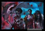 Zombies by GZ-Iconic-Ent
