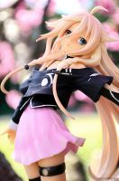 Vocaloid IA - 01 by HunterX-v2