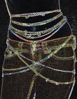 Waist of Beads 0 by dragongoddess62