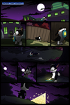 Duality Chapter 1 - Page 20 by Scypod