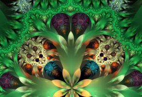 The Green Effect by obeyyourmaster