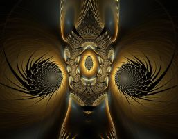 The gold of the Incas by eReSaW