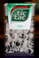 tic tac by alongwaysomewhere