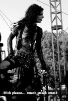 Andy BVB by CaityLikesTurtles