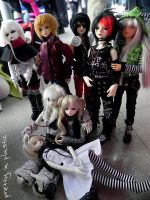 Doll-Meet LBM 2011 - 01 by prettyinplastic