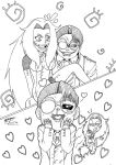 The Major's Dream and Shannon's Nightmare! :3 by shannonxnaruto
