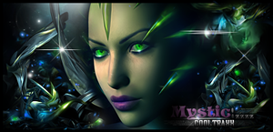 Mystic by cooltraxx