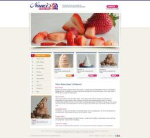Nancis Frozen Treats by ijographicz