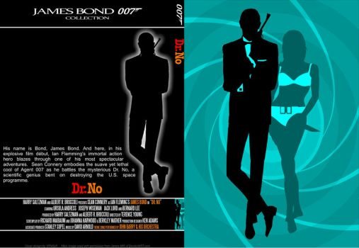 01 DR NO by Vyns-P