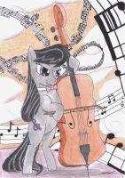 Octavia style by StephanCrowns