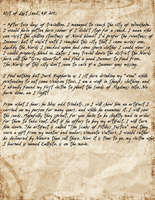 The Accounts of a Demented Mad Woman page 4 by The-Serene-Mage