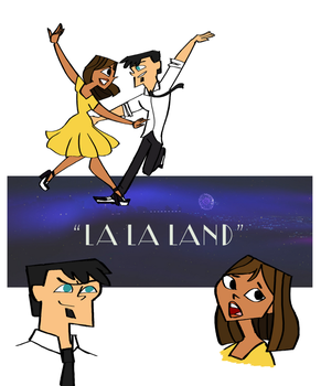 La La Land by shilogh123