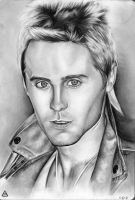 Jared Leto by han23