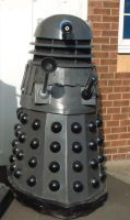 Genesis Dalek by Urban-Spaceman