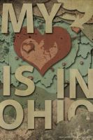 My Heart is in Ohio by Spartan0627