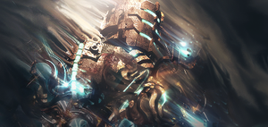 Deadspace smudge tag by edwinpabito