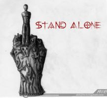 i stand alone by abhijithvb