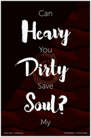 HeavyDirtySoul by ShelbsTheGing
