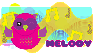 melody by Lucora