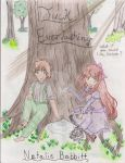 Tuck Everlasting by FlyingPrincess