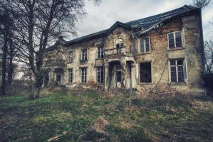Chateau le Lievre by Bestarns