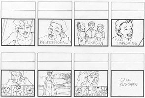 Storyboard 7 by davidwpaul
