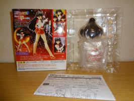 Figuarts Sailor Mars Blister 2 by Aioros87