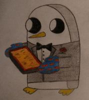 Gunter #4 by Adillenb7