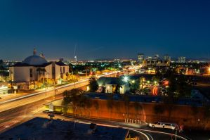 City Lights by Hecatonchires-00