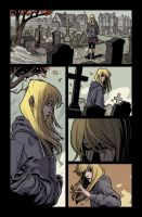 Hellblazer #291 page 004 by synthezoide