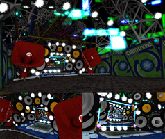LiveStage in the DigitalWorld by maserd