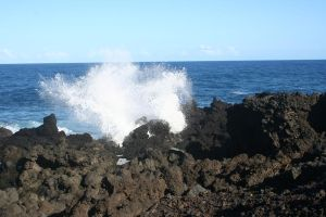 Blowhole Stock 9 by hyannah77-stock
