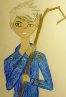 Jack Frost by sweetchick141