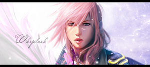 "Claire ""Lightning"" Farron by WhiplashDesigns"