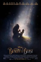 New Official Beauty and the Beast (2017) poster by Artlover67
